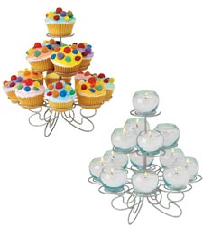 Dessert Stand - Cupcakes 'N More Small